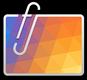 Presentation Font Embedder icon